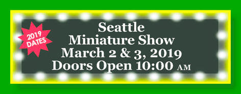 Seattle Miniature Show